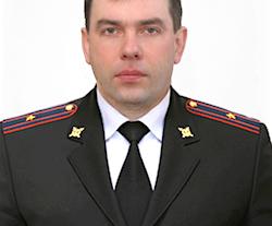 Проголосуйте за нашего участкового - Гущина Дмитрия!
