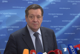 Макаров: Проект бюджета гарантирует выполнение государством всех социальных обязательств