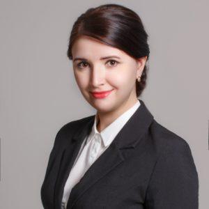 Прием граждан: Гусарова Татьяна Геннадьевна
