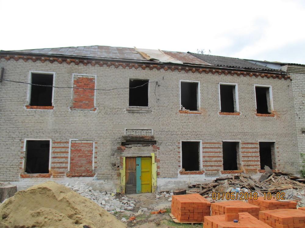 8 квартир для жителей поселка Новлянка
