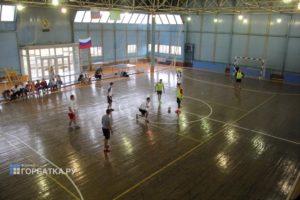 Открытый Кубок Селивановского района по мини-футболу сезона 2018-19 года