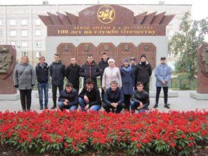 Неделя промышленности в Селивановском районе