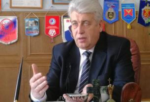 Глава администрации Селивановского района Сергей Лебедев ответил на вопросы