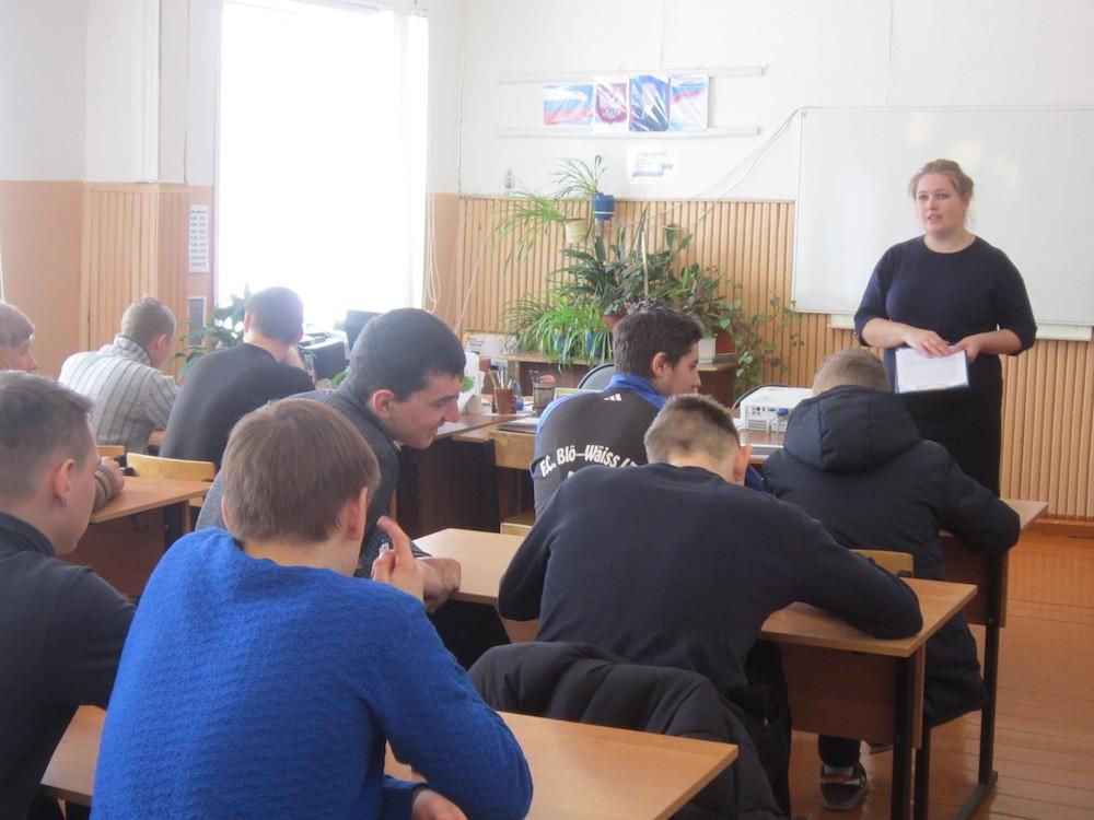 «Неделя строительства, ЖКХ, энергетики и транспорта» в Селивановском районе