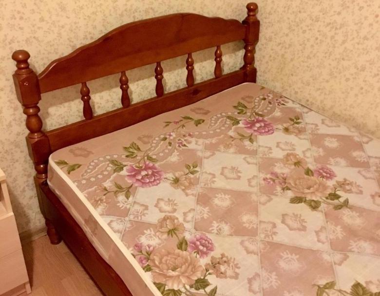 Продам 1,5 кровать