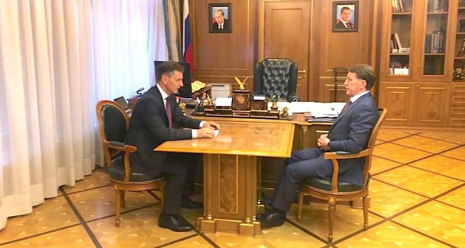Сделка по Новлянскому заводу одобрена Правительством РФ