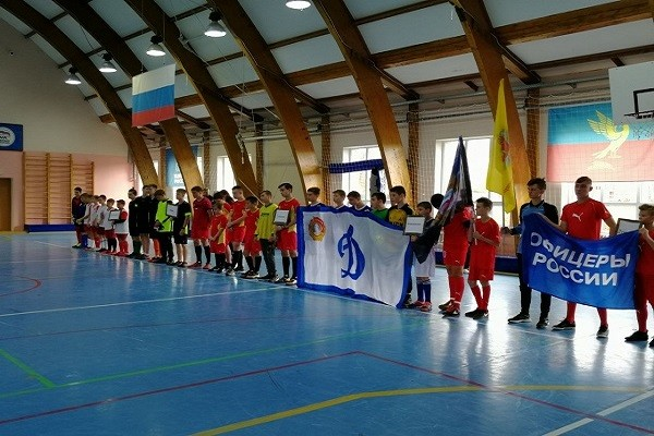 Григорий Аникеев: Необходимо создавать условия, чтобы каждый ребенок имел возможность заниматься спортом