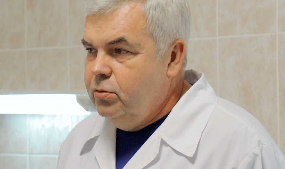 В Селивановской ЦРБ после реконструкции открылось инфекционное отделение