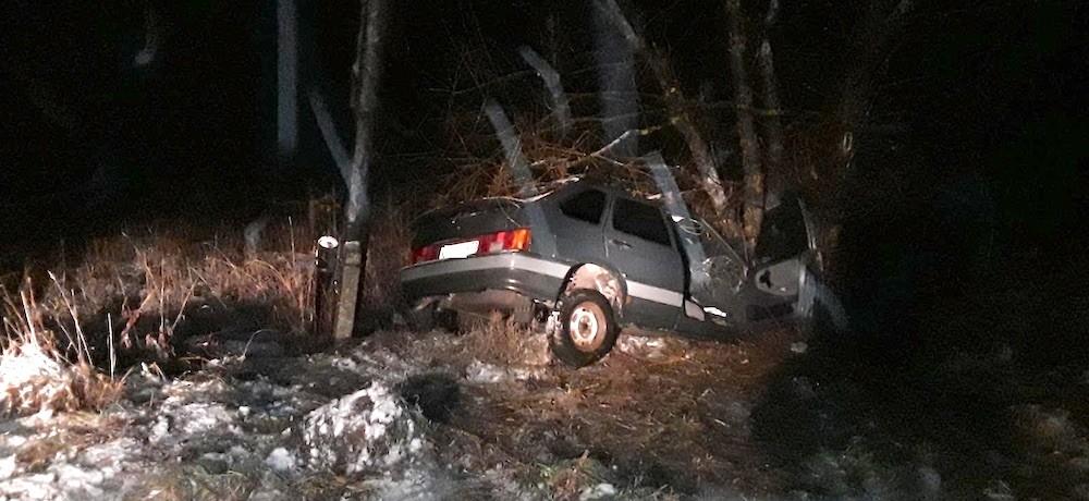 2 аварии 30 ноября