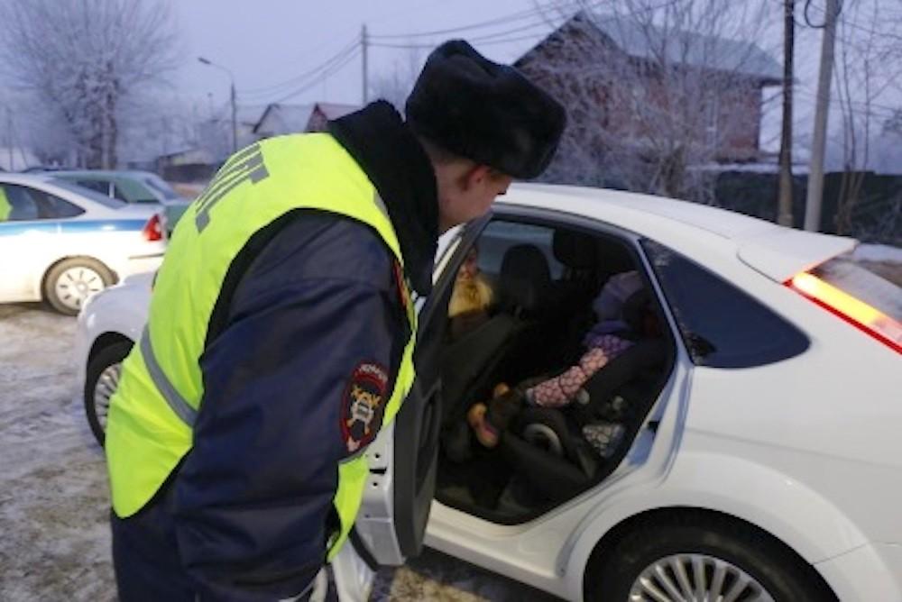 Во Владимирской области проводятся  мероприятия по стабилизации аварийности  с участием несовершеннолетних