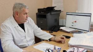 В Селивановском районе нет случаев заражения коронавирусом