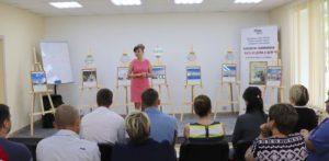 Активистам Селивановского района вручили Благодарности от администрации района