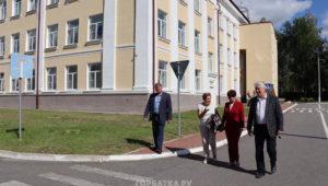 В Селивановском районе завершены проверки образовательных учреждений