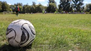 Стартовало первенство Селивановского района по футболу 8х8