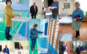 Селивановский район выбирает депутатов