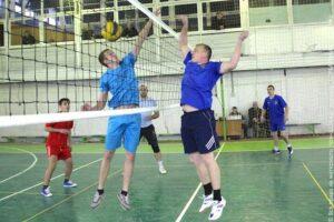 Стартует Кубок Владимирской области по волейболу