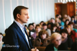 Игорь Игошин ответит на ваши вопросы