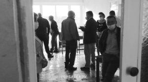 В Волосатовском сельском поселении назначено внеочередное заседание Совета народных депутатов