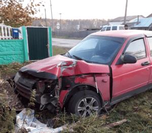 В Селивановском районе произошло 122 ДТП