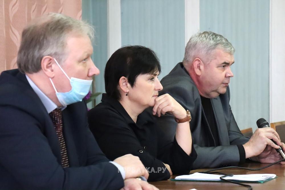 И.о. главного врача Селивановской ЦРБ ответил на вопросы по вакцинации