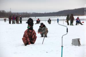 В Селивановском районе пройдут соревнования по зимней рыбалке