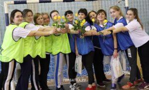 В Новлянке пройдёт мини-футбол, посвящённый 8 марта