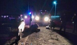 В Черткове сбили человека, который лежал на проезжей части дороги