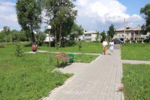 Высоково примет участие в конкурсе «Самая красивая деревня Владимирской области»