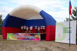 Фестиваль «Новое поколение» пройдёт в Волосатовском поселении