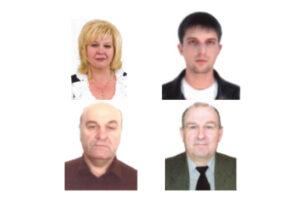 Депутатом Селивановского районного Совета народных депутатов от округа 1 стал Александр Сорокин