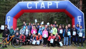 VIII этап Кубка Владимирской области по маунтинбайку в дисциплине Кросс-кантри