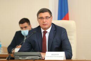 Александр Авдеев: «Будем на связи»